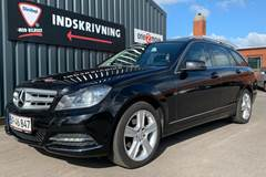 Mercedes C200 CDi Avantgarde stc. BE 2,2