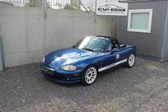 Mazda MX-5 10th Anniversary 1,8