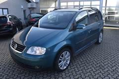 VW Touran FSi Trendline 1,6