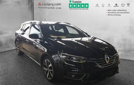 Renault Megane IV dCi 110 Bose ST EDC 1,5
