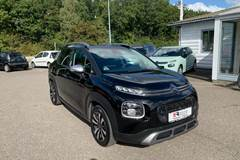 Citroën C3 Aircross BlueHDi 120 SkyLine EAT6 1,5