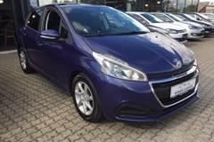Peugeot 208 BlueHDi 100 Chili Sky+ 1,6