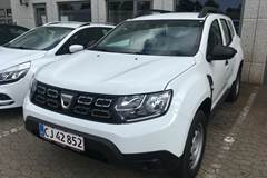 Dacia Duster SCe 115 Access 1,6