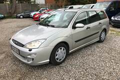 Ford Focus Trend stc. 2,0