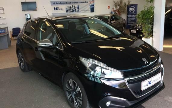 Peugeot 208 BlueHDi 100 Allure Sky 1,6