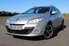Renault Megane III dCi 130 Expression ST 1,9