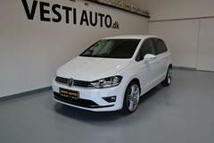 VW Golf Sportsvan TDi 150 Highline DSG BMT 2,0