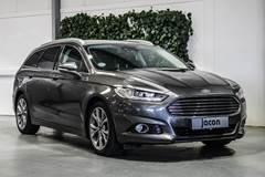 Ford Mondeo SCTi 203 Titanium stc. aut. 2,0