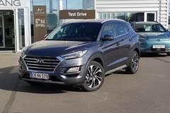 Hyundai Tucson T-GDi Premium DCT 1,6