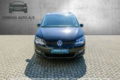 VW Sharan TDi 150 Highline DSG 2,0