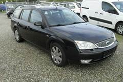 Ford Mondeo Trend stc. 1,8