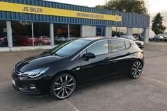 Opel Astra T 150 Innovation 1,4