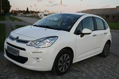 Citroën C3 VTi 68 Seduction 1,0