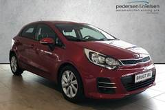Kia Rio CVVT Attraction 1,4