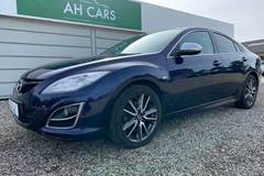 Mazda 6 Sport aut. 2,0