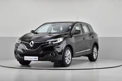 Renault Kadjar dCi 110 Zen EDC 1,5