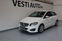 Mercedes B180 CDi Business Van 1,5
