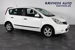 Nissan Note dCi 90 Acenta 1,5