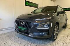 Hyundai Kona T-GDi 120 Premium 1,0