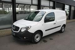 Mercedes Citan 111 CDi Kassevogn L 1,5