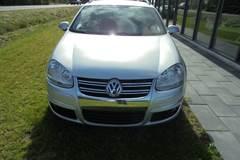 VW Golf V TSi 122 Trendline Variant 1,4