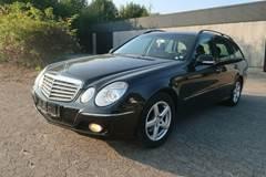 Mercedes E220 CDi Elegance stc. aut. 2,2