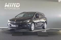 Opel Astra CDTi 110 Enjoy ST 1,6