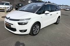 Citroën Grand C4 Picasso e-HDi 150 Exclusive aut. Van 2,0
