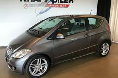 Mercedes A180 aut. BE 1,7