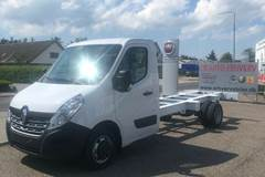Renault Master IV T35 dCi 165 L4 Chassis RWD 2,3