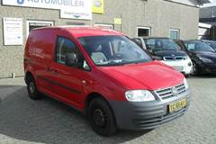 VW Caddy SDi 2,0