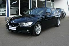 BMW 320d Touring ED 2,0