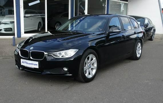 BMW 320d Touring ED 2,0