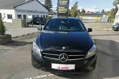 Mercedes A180 CDi 1,5