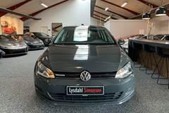 VW Golf VII TDi 110 BlueMotion 1,6