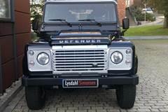 "Land Rover Defender TD4 90"" SW E 2,2"