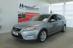 Ford Mondeo TDCi 115 ECOnetic stc. 2,0