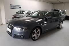 Audi A4 TFSi 180 Avant 2,0