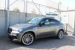 BMW X6 M aut. Van 4,4