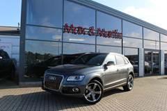 Audi Q5 TDi 245 S-line quat. S-tr. Van 3,0