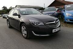 Opel Insignia T 140 Edition ST eco 1,4