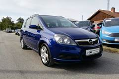 Opel Zafira 16V 150 Enjoy 2,2