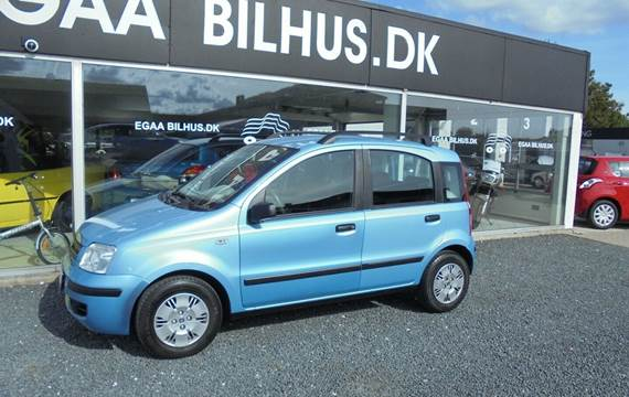 Fiat Panda 8V Ciao 1,2