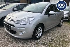 Citroën C3 PT 82 Seduction ETG 1,2