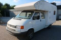VW Transporter TDi 102 2,5