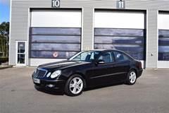Mercedes E230 230 aut.  2,5
