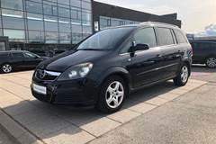 Opel Zafira CDTI Enjoy  6g 1,9