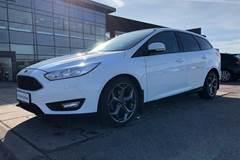 Ford Focus TDCi Titanium  Stc 6g 1,6