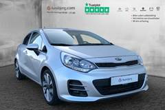 Kia Rio CVVT Attraction+ 1,4