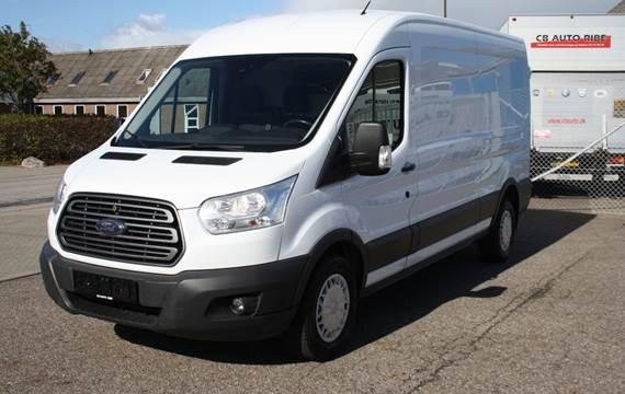 Ford Transit 350 L3 Van TDCi 155 Trend H3 FWD 2,2